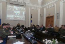 Атаманы провели Совет с помощью веб-конференции